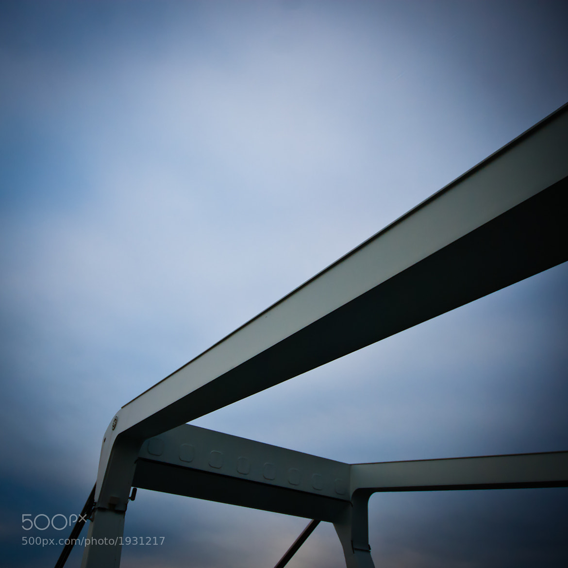 Photograph Bridge by Peter Eeckelaert on 500px
