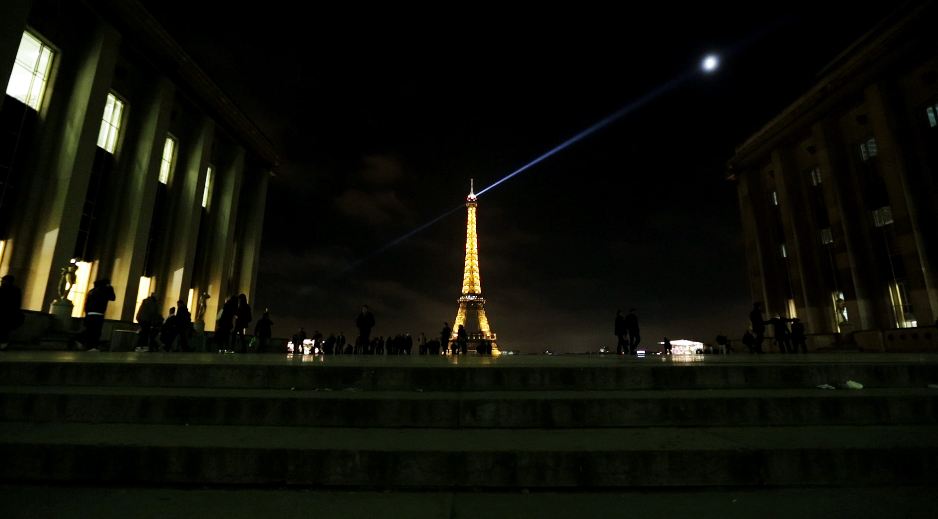 Photograph Eiffel Tower by Leigh  Bloomfield on 500px