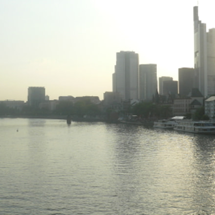 Frankfurt am Main, Panasonic DMC-FX2