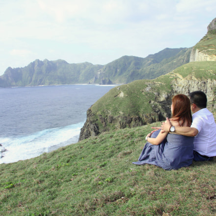 Batanes, Philippines, Canon EOS KISS X4, Canon EF-S 18-135mm f/3.5-5.6 IS