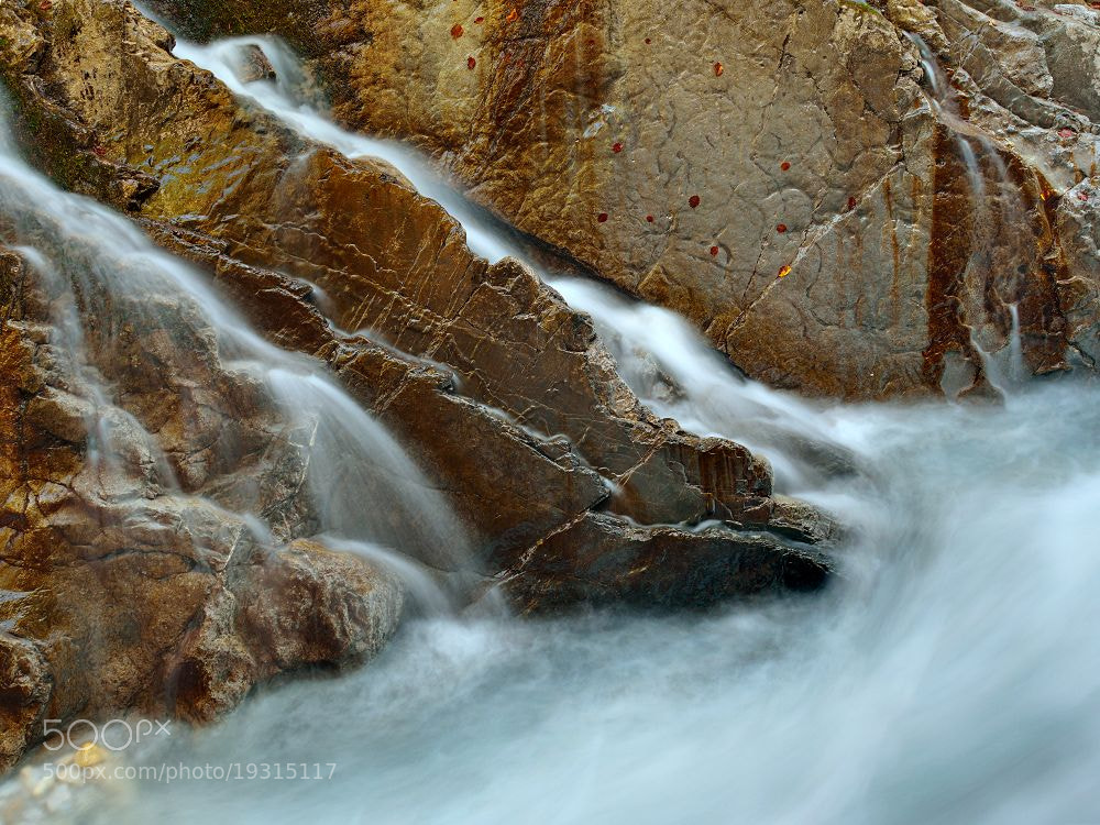 Photograph Endless Flow by Jo Datou on 500px
