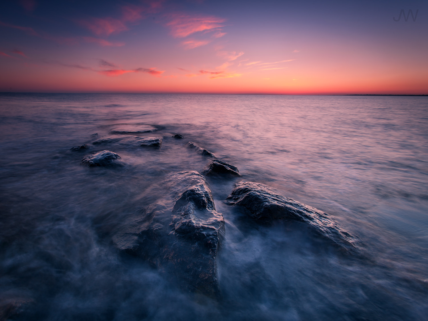 Photograph Lordship Afterglow by Jack Wassell on 500px