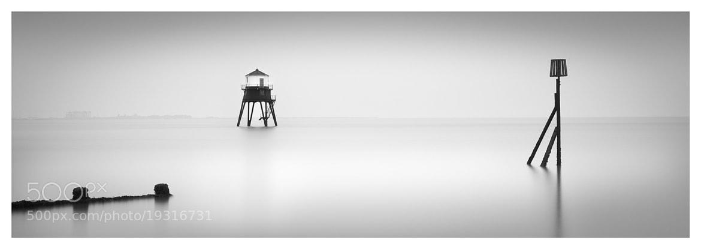 Photograph Dovercourt 01 by patrick van den broucke on 500px