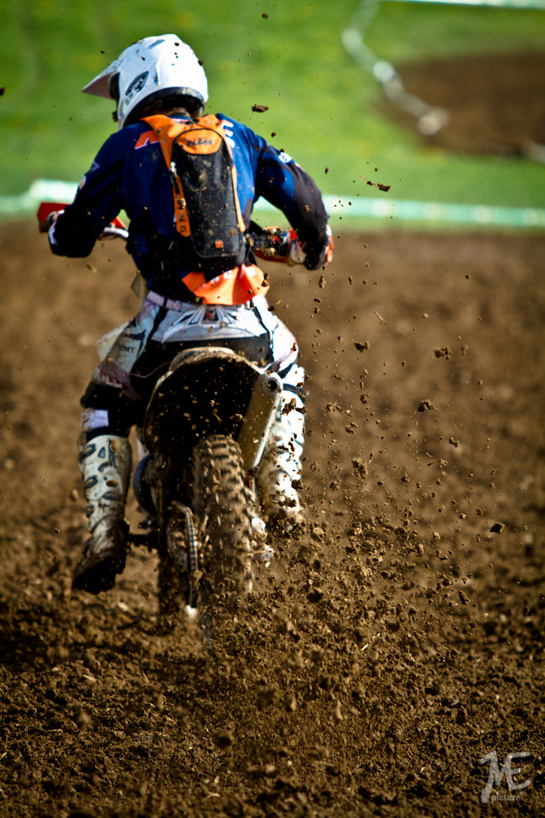Photograph Motocross by Matthias Eberl on 500px