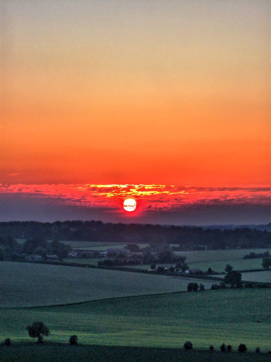 Photograph Sommer in Südengland by editha sieben on 500px
