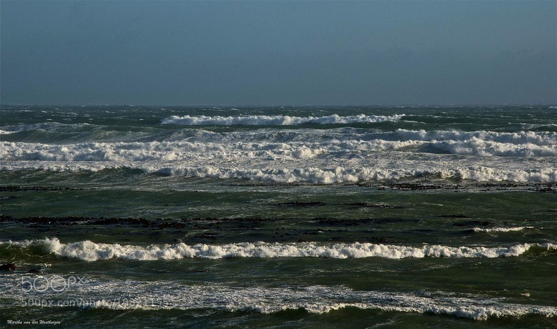 Photograph Wild Waves by Martha van der Westhuizen on 500px