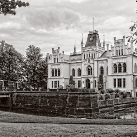 Castle Evenburg BW