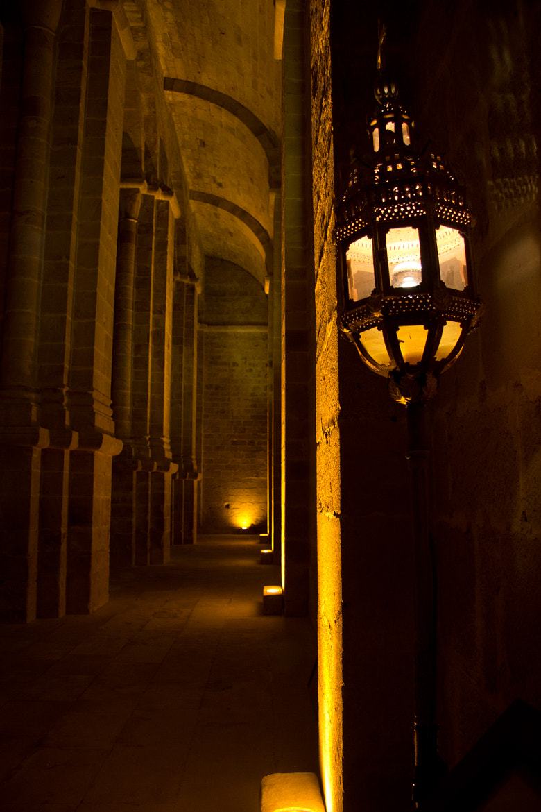 Photograph the lamp of the guardians by Johannes Bertuleit on 500px