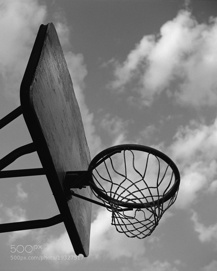 Photograph Shoot Some Hoops! by Paul Glover on 500px