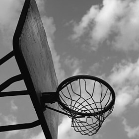 Shoot Some Hoops! by Paul Glover (paulgloverphoto)) on 500px.com