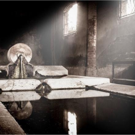 Lavoir des Milles-Wenk Roy