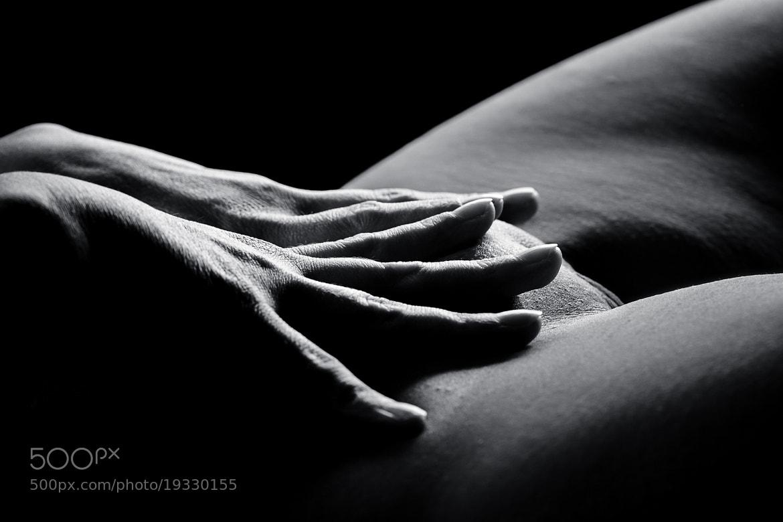 Photograph Walking fingers by Henrik Nielsen  on 500px