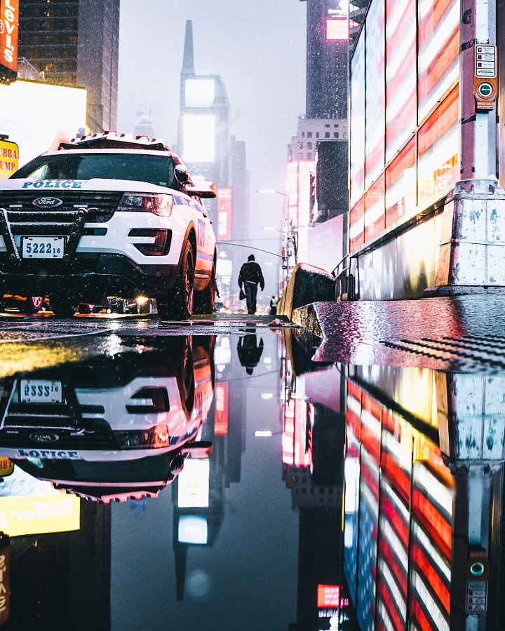 American Hustle by Ryan Millier on 500px.com