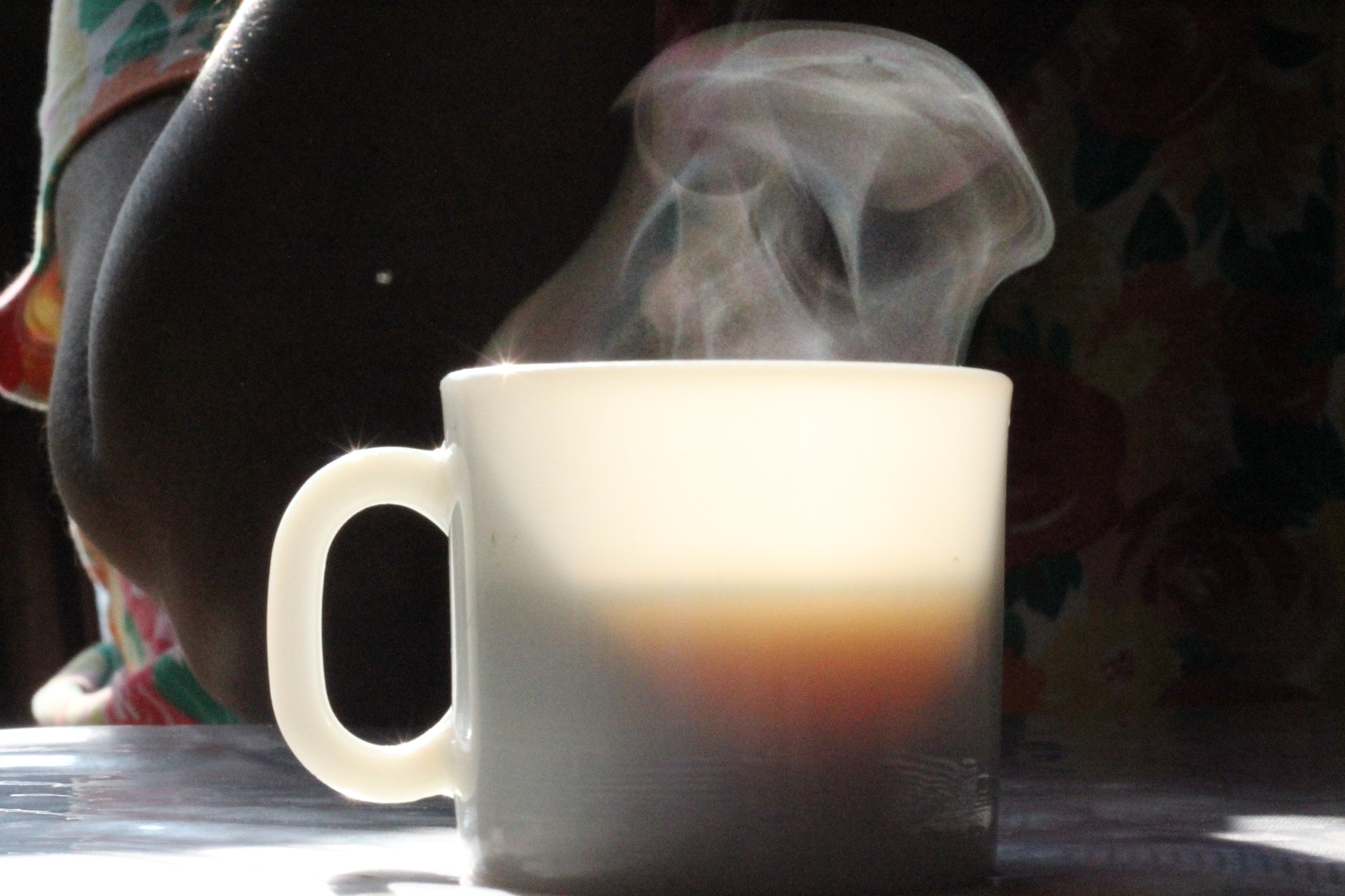 Photograph cup of coffee by Rhea B on 500px