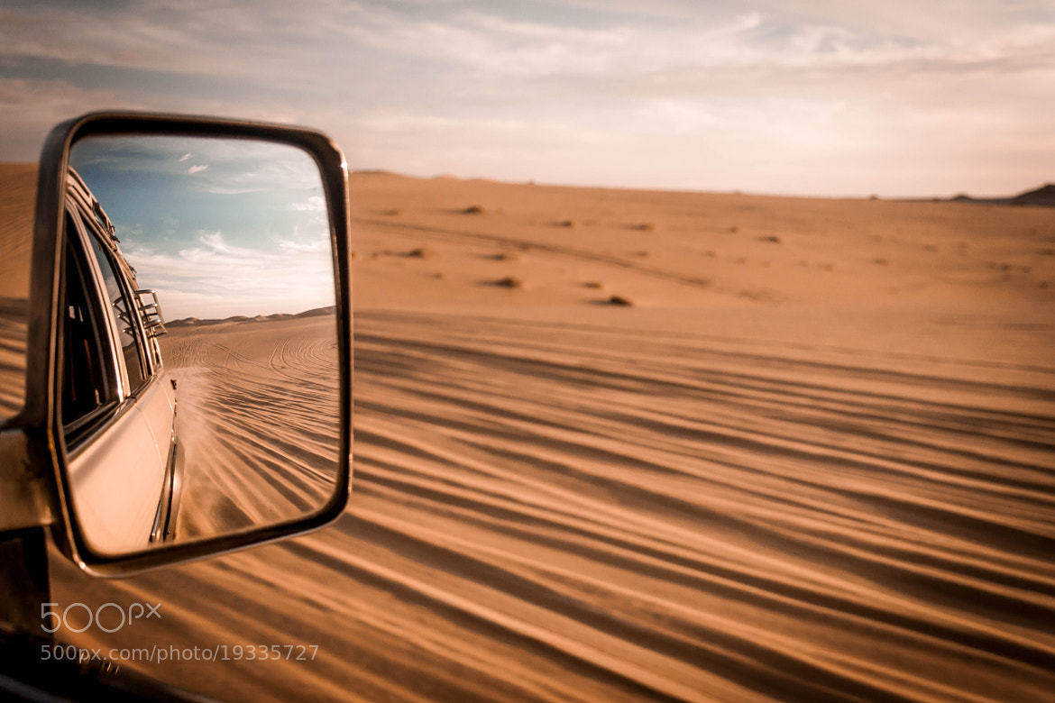 Photograph Past & Future by Mohamed Hegazi on 500px