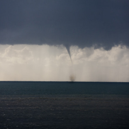 tornado, Canon EOS 40D, Canon EF-S 17-85mm f/4-5.6 IS USM