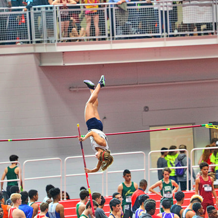 Pole Vault, Canon EOS 5D MARK IV, Canon EF 100-400mm f/4.5-5.6L IS USM