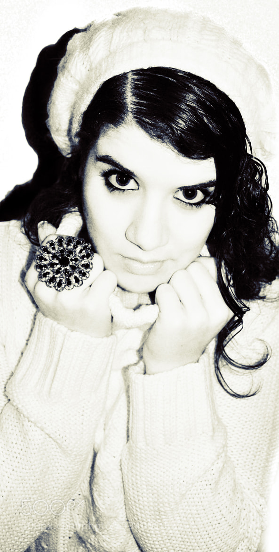 Photograph Mellowness. (Me) by Caroline Aparisi on 500px