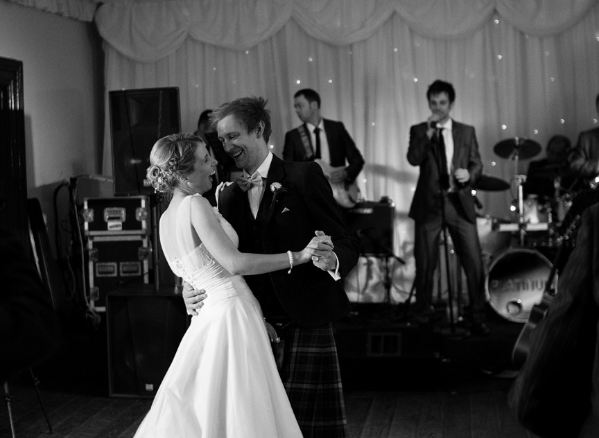 Photograph Wedding: First Dance by Ritchie Patton on 500px