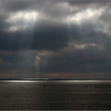Gray See Mystic Light, Canon POWERSHOT A710 IS