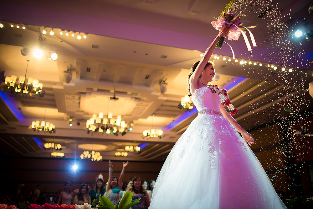 Photograph Wedding Dow&Tong by Smallworm Lighting on 500px