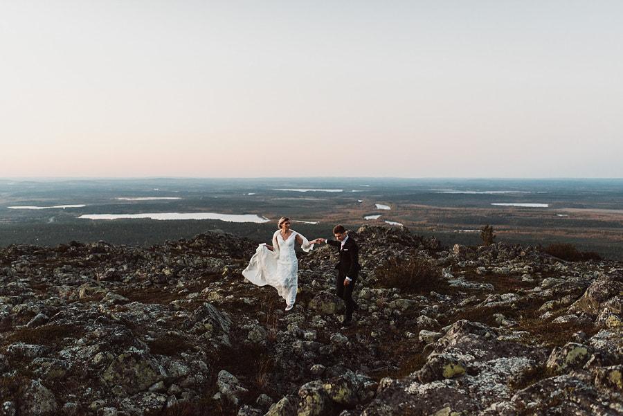 Last light by Jaakko Sorvisto on 500px.com