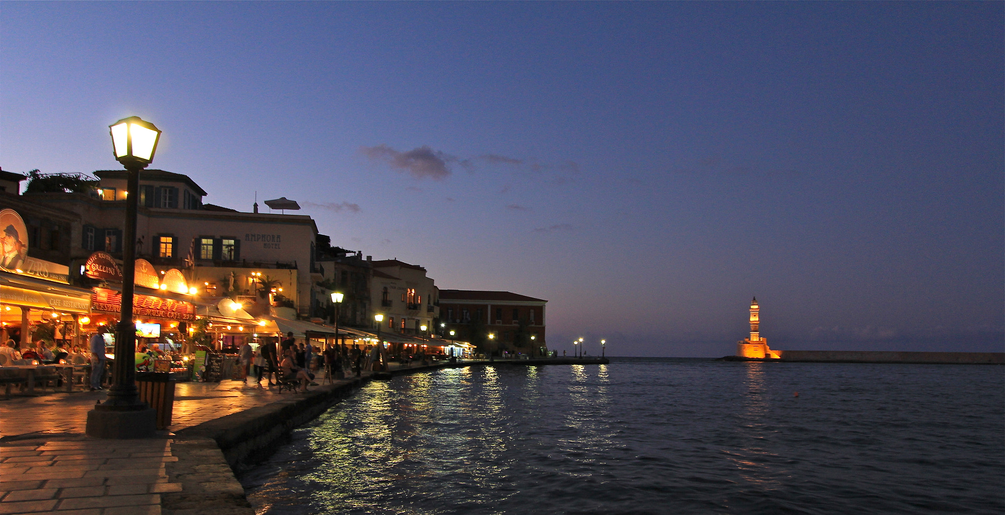 """Photograph """"Chania"""" by Prins Harry on 500px"""