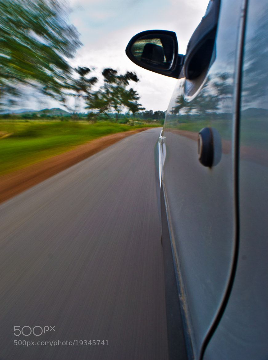 Photograph speed  by Aravindh Ganesh on 500px