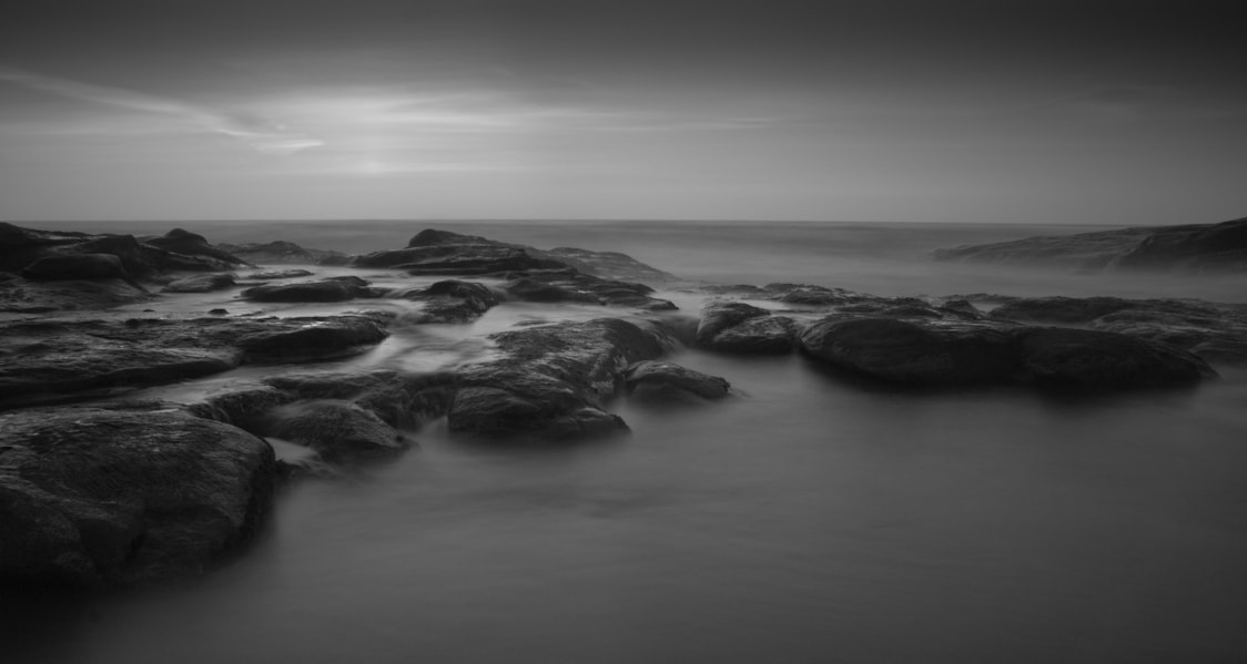 Photograph Slow Ocean by Aaron English on 500px