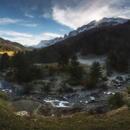 Pyrenees (IV), Canon EOS 5D MARK II, Tamron SP AF 17-35mm f/2.8-4 Di LD Aspherical IF