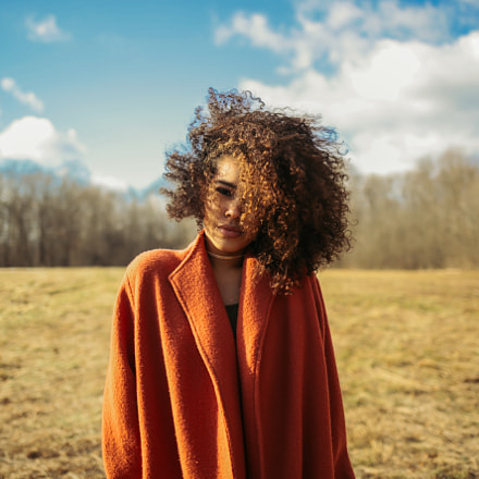 Natural Hair, Canon EOS 6D, Canon EF 35mm f/2 IS USM