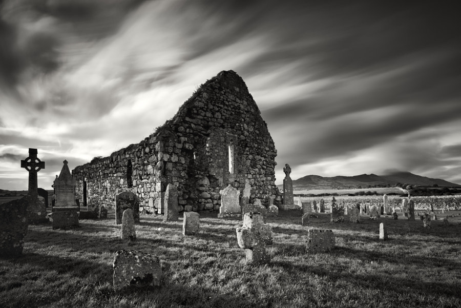Kilwirra Church by Gary McParland on 500px.com