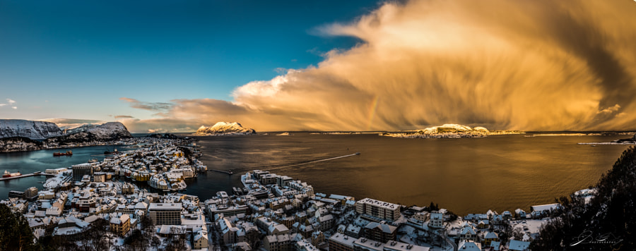 West Coast of Norway by Jon Forberg on 500px.com