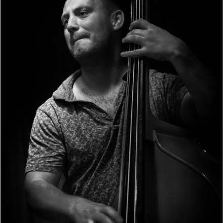 Play the bass!, Canon EOS 7D MARK II, Canon EF-S 17-55mm f/2.8 IS USM
