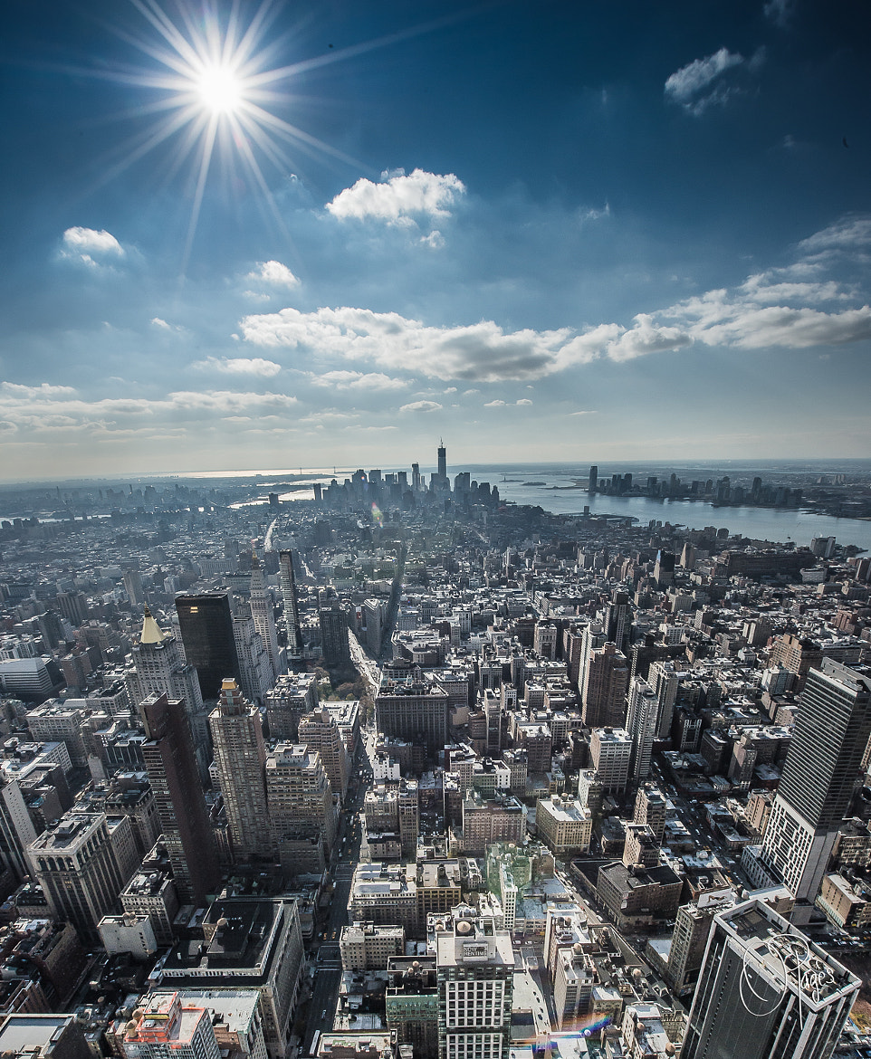 Photograph NuevaYork by Olivier Pagès on 500px