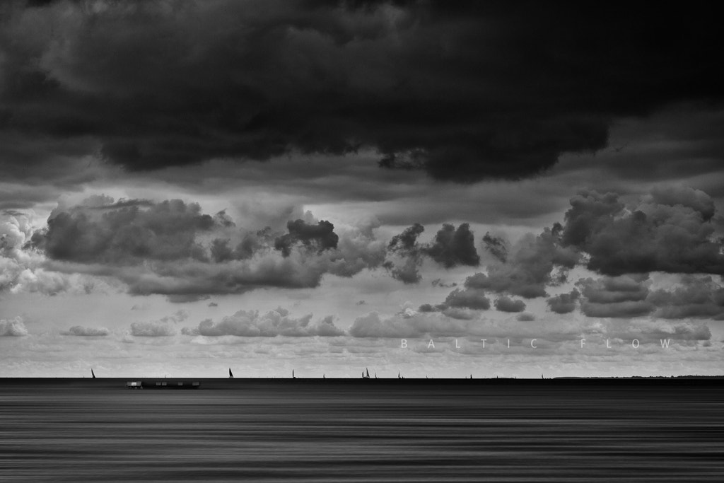 Photograph Baltic Sea by Horst Wiedemann on 500px