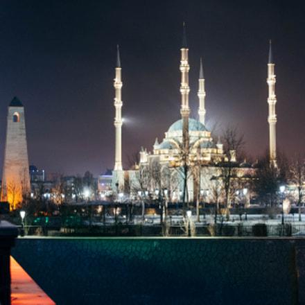 Heart of Chechnya