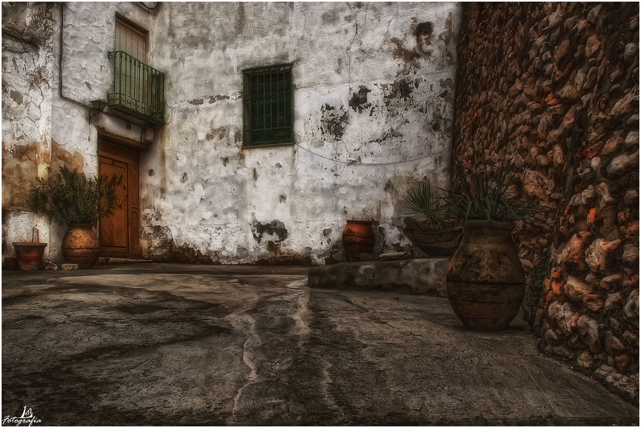 Photograph Rustic by Manuel Lancha on 500px