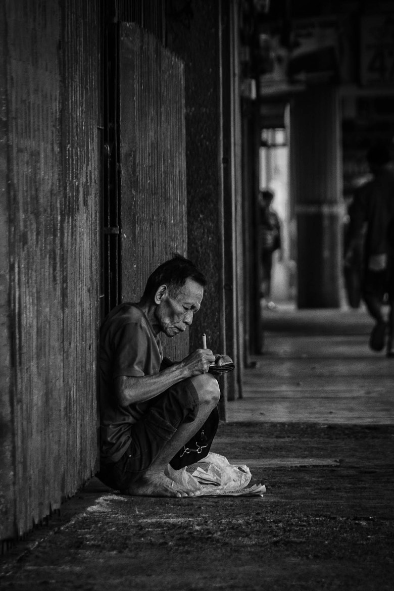 Photograph Dear God, by Jupert Sison on 500px