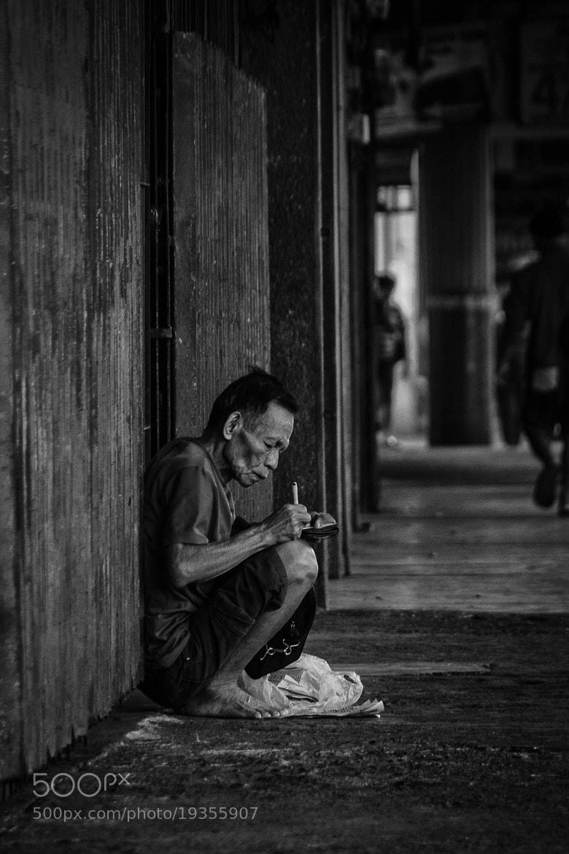 Photograph Dear God, by Jupert Sison on 500px