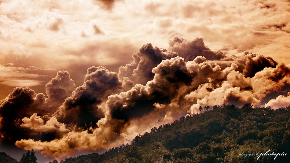 Photograph #.cloud by LEE GEON on 500px