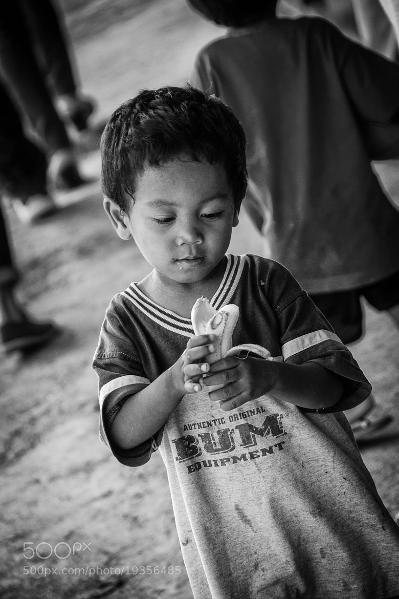 Photograph Humbly Happy by Jupert Sison on 500px
