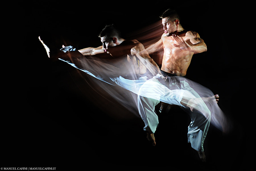 Photograph Motion Photography 2.0 by Manuel  Cafini on 500px