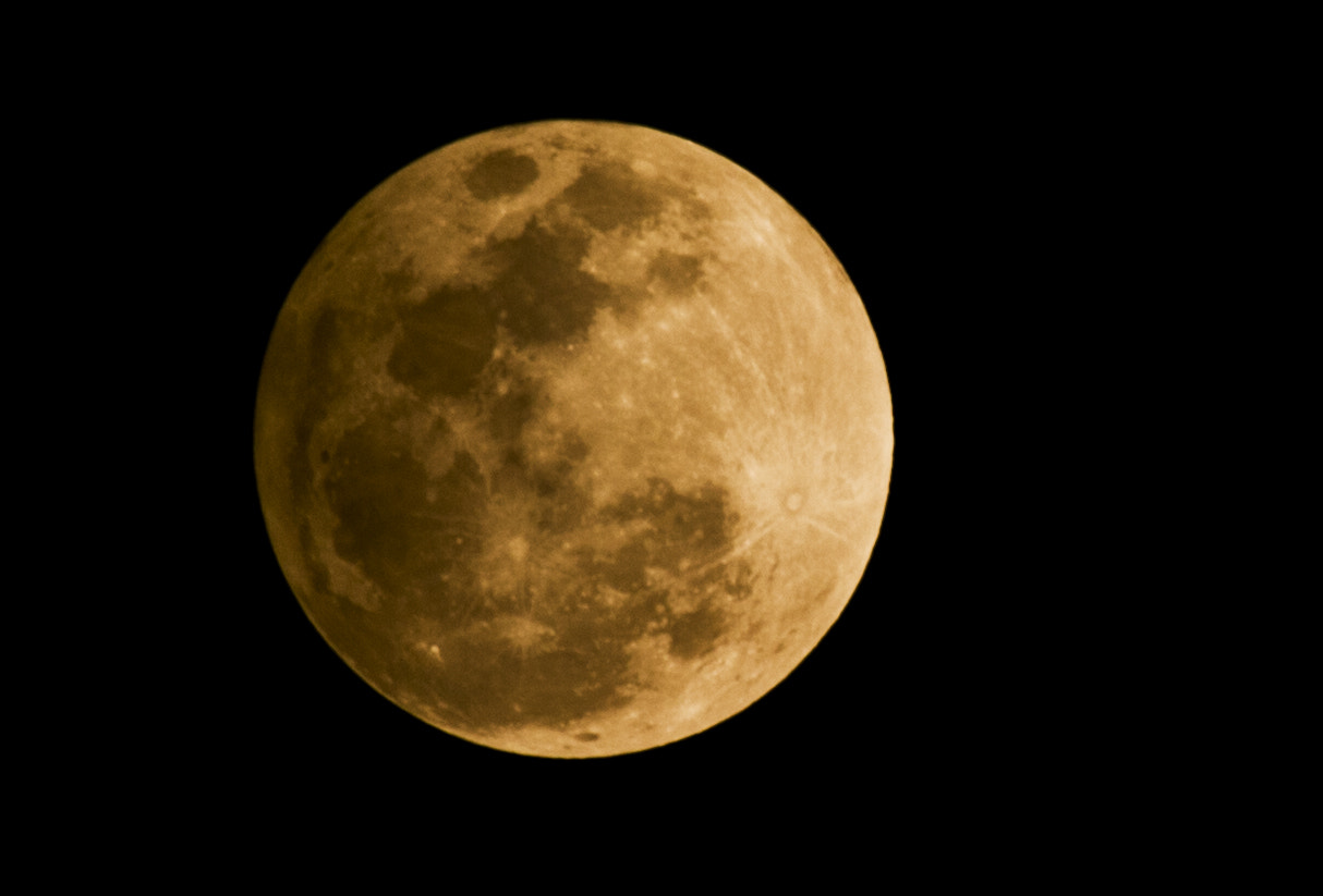 Photograph Full Moon... by Suresh Mano on 500px