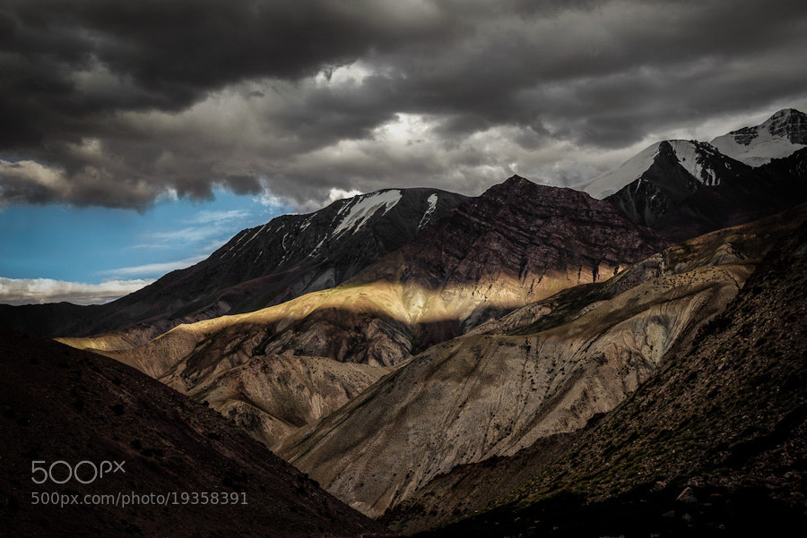 Photograph The Light of Thor by Jared Lim on 500px
