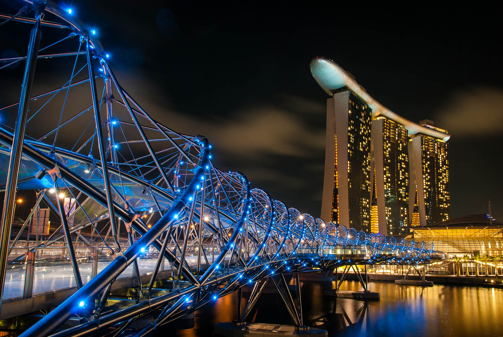 Photograph The Helix by Jupert Sison on 500px