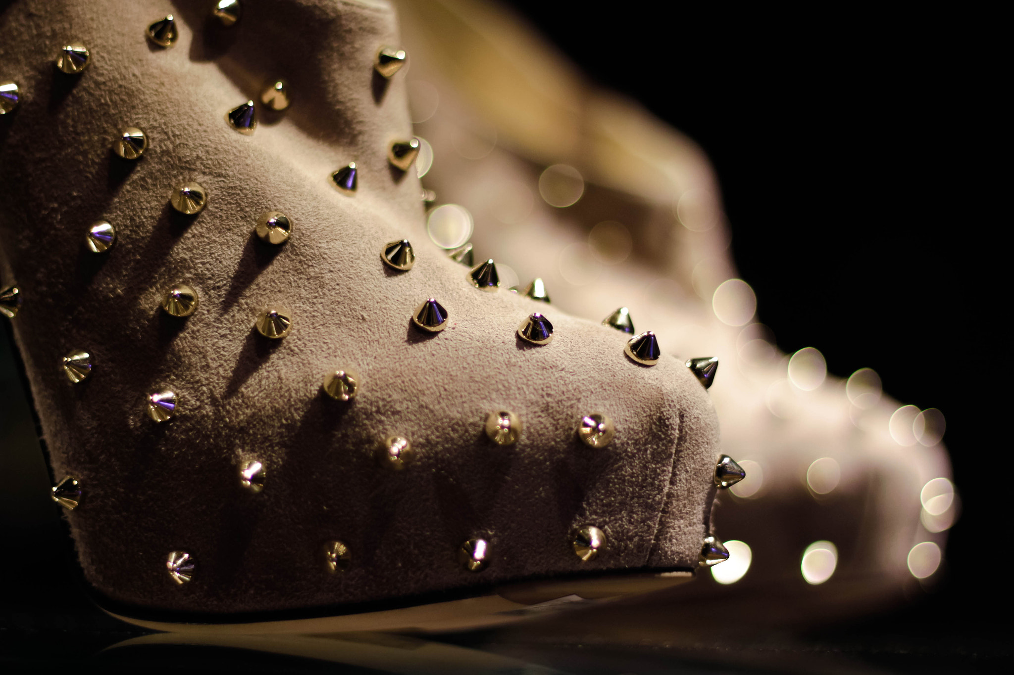 Photograph Killer shoes by Boetz on 500px