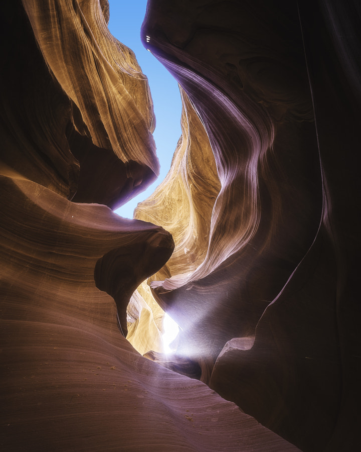 Lower Antelope Canyon IV