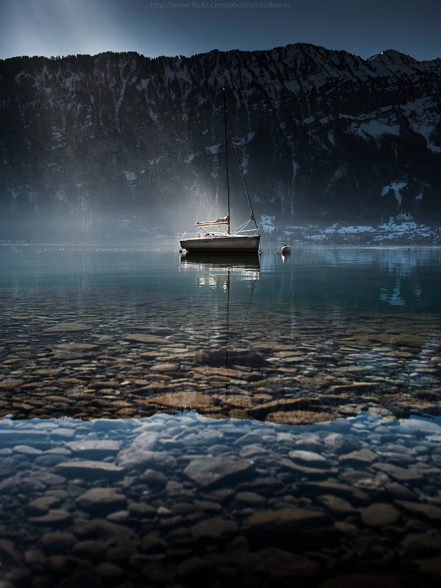 Photograph Set sail by Coolbiere. A. on 500px