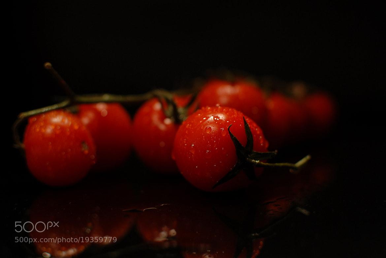 Photograph  cherry by Slobodan  Zecevic on 500px